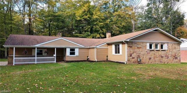 7388 Indian Trail, Poland, OH 44514 (MLS #4154128) :: RE/MAX Valley Real Estate