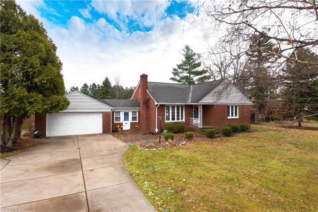 6829 Smith Road, Middleburg Heights, OH 44130 (MLS #4154162) :: RE/MAX Above Expectations