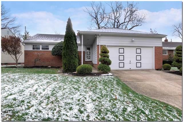 4868 S Sedgewick Road, Lyndhurst, OH 44124 (MLS #4154167) :: Tammy Grogan and Associates at Cutler Real Estate
