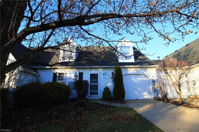 851 W Kensington Lane #41, Streetsboro, OH 44241 (MLS #4154182) :: RE/MAX Above Expectations