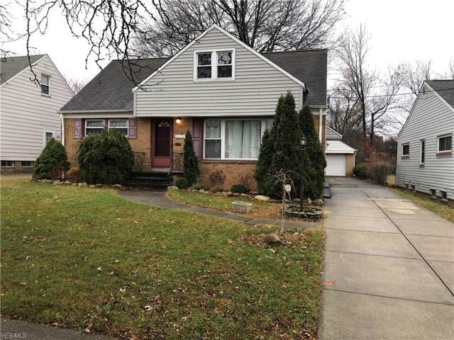 20652 Donny Brook Road, Maple Heights, OH 44137 (MLS #4154200) :: RE/MAX Trends Realty