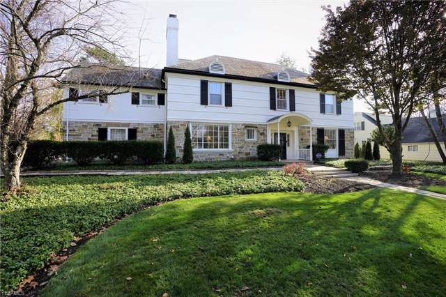 2761 Inverness Road, Shaker Heights, OH 44122 (MLS #4154210) :: RE/MAX Trends Realty