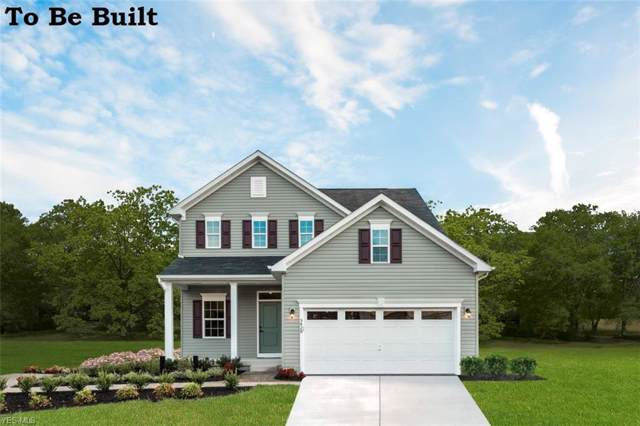 124 Maria Lane, Willoughby, OH 44094 (MLS #4154215) :: RE/MAX Above Expectations