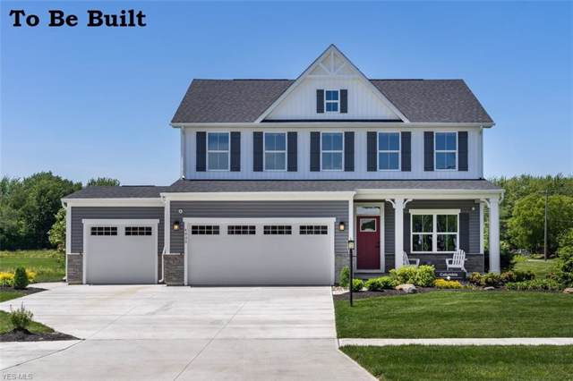 126 Maria Lane, Willoughby, OH 44094 (MLS #4154224) :: RE/MAX Above Expectations
