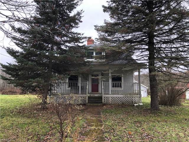 901 State Route 46 S, Jefferson, OH 44047 (MLS #4154233) :: RE/MAX Edge Realty