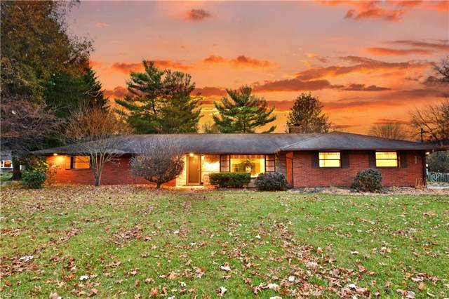 202 Marwood Drive SE, Warren, OH 44484 (MLS #4154236) :: RE/MAX Valley Real Estate