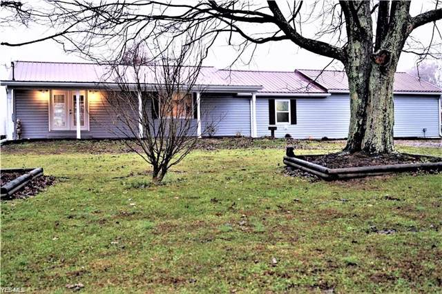 5239 Avon Road, Carrollton, OH 44615 (MLS #4154276) :: RE/MAX Trends Realty
