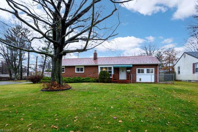 3905 Shelby Road, Boardman, OH 44511 (MLS #4154314) :: RE/MAX Valley Real Estate