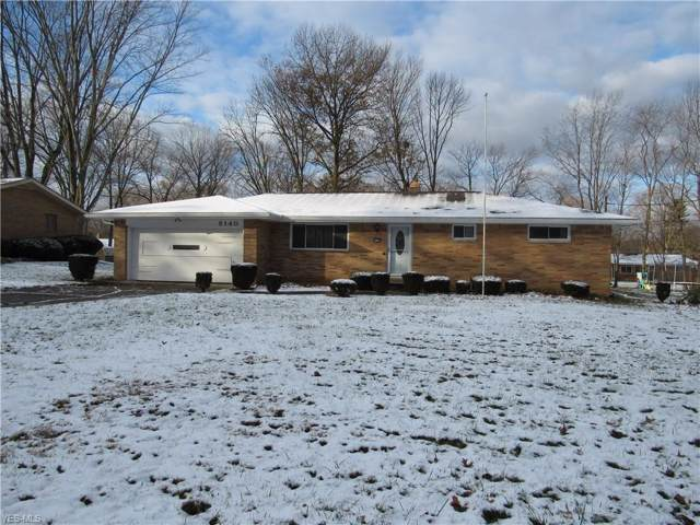 5140 W Park Drive, North Olmsted, OH 44070 (MLS #4154318) :: RE/MAX Trends Realty