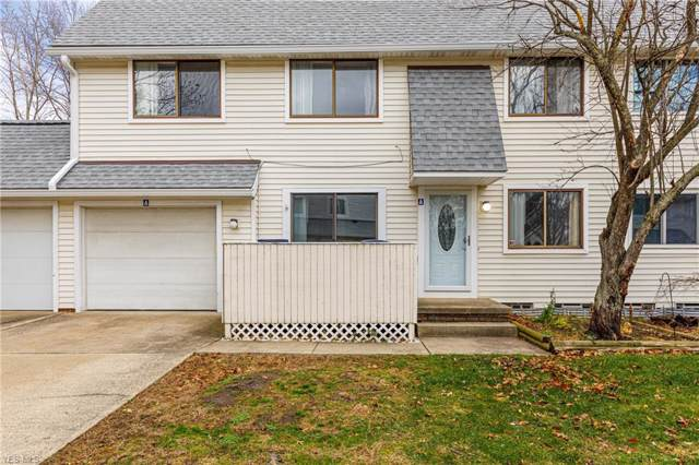 5428 Summerwood Court 60-A, Willoughby, OH 44094 (MLS #4154412) :: RE/MAX Above Expectations