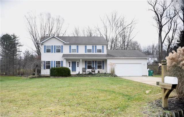 300 Mountainside Drive, Painesville, OH 44077 (MLS #4154435) :: RE/MAX Trends Realty