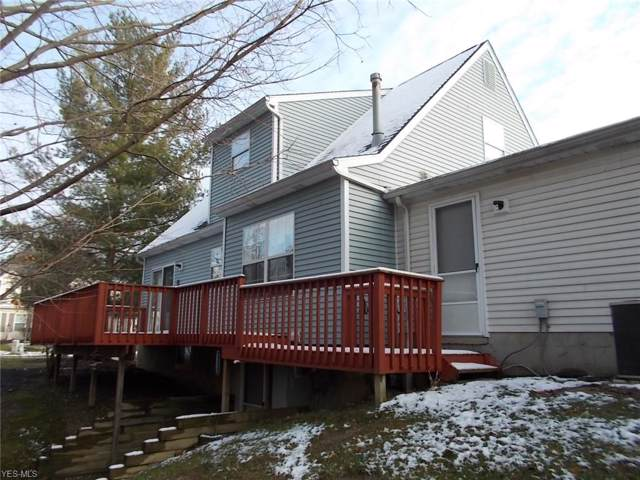 3331 Brookpoint Lane, Cuyahoga Falls, OH 44223 (MLS #4154439) :: RE/MAX Edge Realty