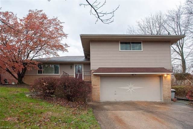 18243 Strongsville Boulevard, Strongsville, OH 44149 (MLS #4154447) :: RE/MAX Trends Realty