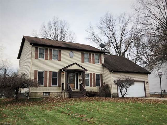 3420 Breeze Knoll Drive, Liberty, OH 44505 (MLS #4154483) :: RE/MAX Edge Realty