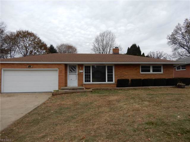 11 N Hickin, Rittman, OH 44270 (MLS #4154550) :: RE/MAX Trends Realty