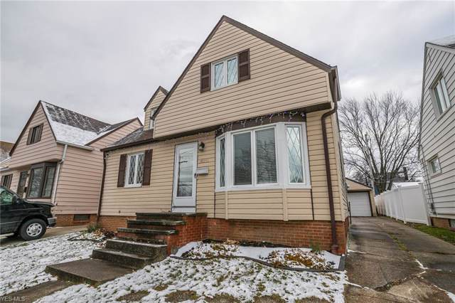 18231 Puritas Avenue, Cleveland, OH 44135 (MLS #4154562) :: RE/MAX Edge Realty