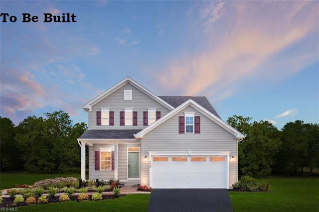 172 Yale Court, North Ridgeville, OH 44039 (MLS #4154572) :: The Crockett Team, Howard Hanna