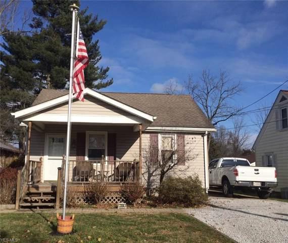 206 Jacob Street NE, Navarre, OH 44662 (MLS #4154591) :: RE/MAX Trends Realty