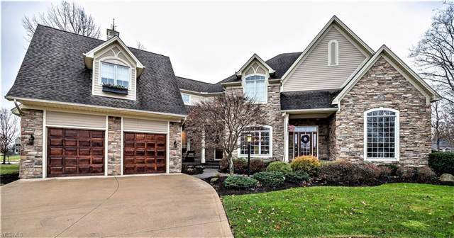 33521 Silver Oak Drive, Avon, OH 44011 (MLS #4154595) :: RE/MAX Trends Realty
