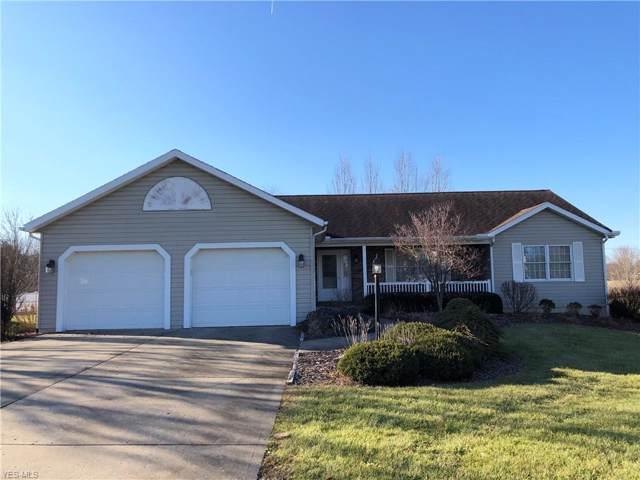 455 Spring Valley Drive, Zanesville, OH 43701 (MLS #4154618) :: The Crockett Team, Howard Hanna