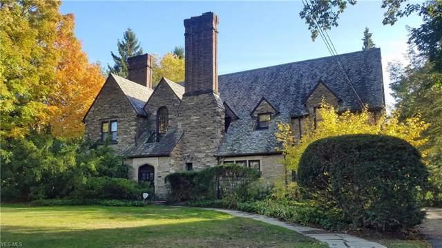 19110 S Woodland Road, Shaker Heights, OH 44122 (MLS #4154622) :: The Crockett Team, Howard Hanna