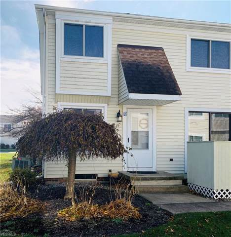 5438 Canyon Court 63-D, Willoughby, OH 44094 (MLS #4154627) :: RE/MAX Trends Realty