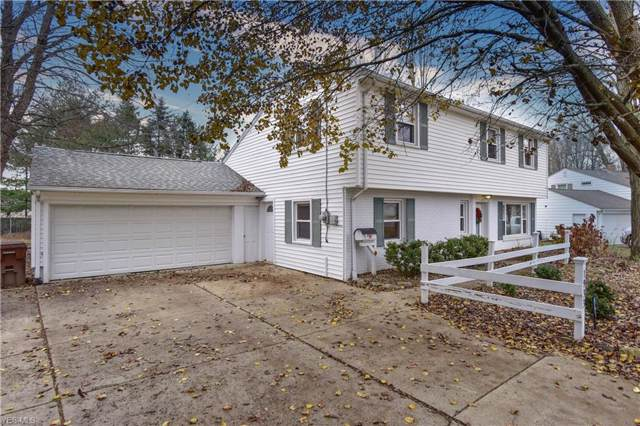 1933 Wendy Lane, Poland, OH 44514 (MLS #4154658) :: RE/MAX Valley Real Estate