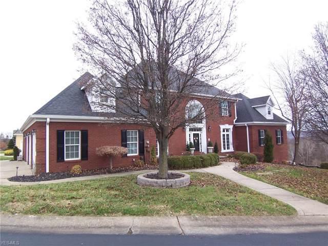 29 Wyndemere Drive, Parkersburg, WV 26105 (MLS #4154693) :: The Crockett Team, Howard Hanna