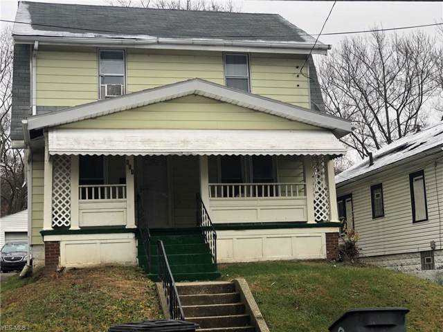 411 Noble Avenue, Akron, OH 44320 (MLS #4154704) :: RE/MAX Trends Realty