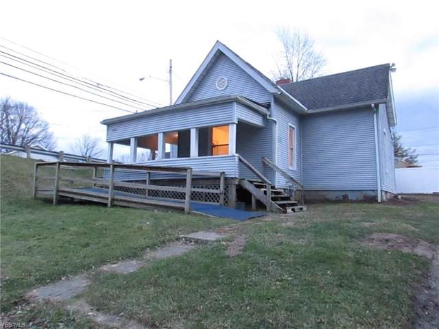 676 Prospect Street, Ravenna, OH 44266 (MLS #4154732) :: RE/MAX Trends Realty