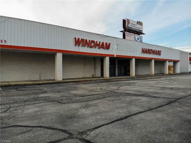9155 N Main Street, Windham, OH 44288 (MLS #4154736) :: The Crockett Team, Howard Hanna