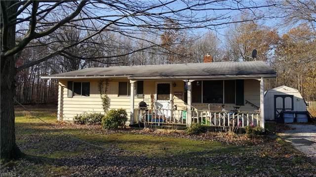 2325 Eureka Road, Ashtabula, OH 44004 (MLS #4154740) :: RE/MAX Trends Realty