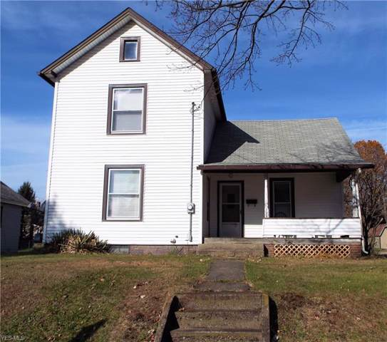 124 Wooster Street NW, Navarre, OH 44662 (MLS #4154741) :: RE/MAX Trends Realty