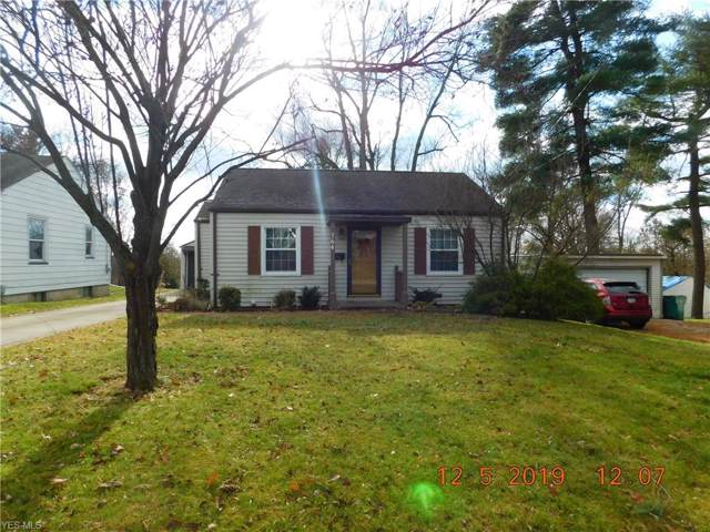 764 Parkview Drive, Wooster, OH 44691 (MLS #4154757) :: RE/MAX Trends Realty