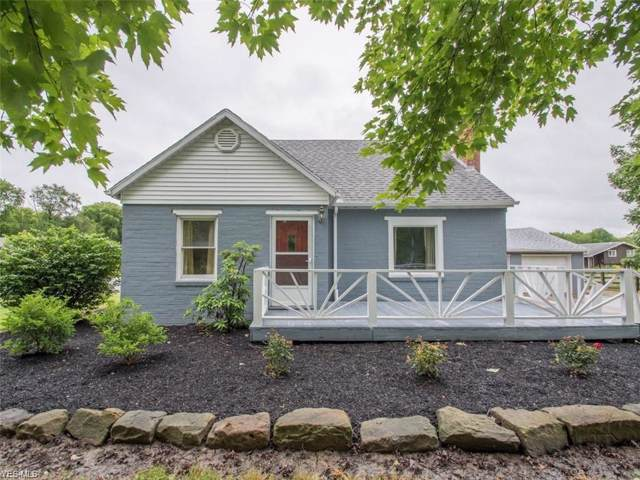 8659 S Salem Warren Road, Canfield, OH 44406 (MLS #4154761) :: RE/MAX Valley Real Estate
