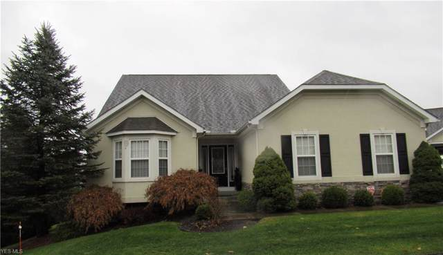 6866 Twin Oaks Court, Canfield, OH 44406 (MLS #4154764) :: RE/MAX Valley Real Estate