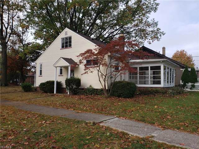 9604 Eureka Pkwy., Parma Heights, OH 44130 (MLS #4154798) :: RE/MAX Trends Realty