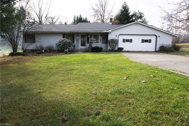17626 Lois Way, Doylestown, OH 44230 (MLS #4154828) :: RE/MAX Trends Realty
