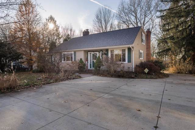 442 Schocalog Road, Akron, OH 44320 (MLS #4154851) :: RE/MAX Trends Realty