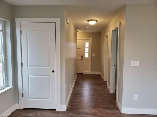 1010 Ashwood Lane, Streetsboro, OH 44241 (MLS #4154863) :: RE/MAX Above Expectations