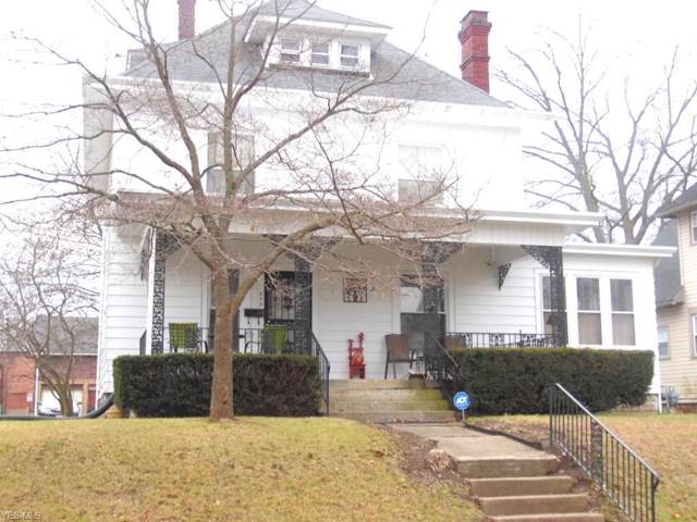 424 S 4th Street, Coshocton, OH 43812 (MLS #4154866) :: RE/MAX Trends Realty