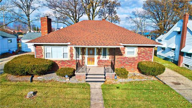 1144 Highland Park Boulevard, Lorain, OH 44052 (MLS #4154875) :: RE/MAX Above Expectations