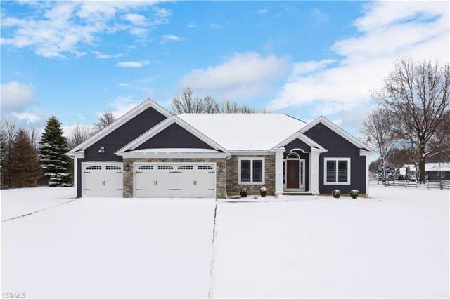 1047 Cielo E Terra Drive, Macedonia, OH 44056 (MLS #4154891) :: RE/MAX Trends Realty