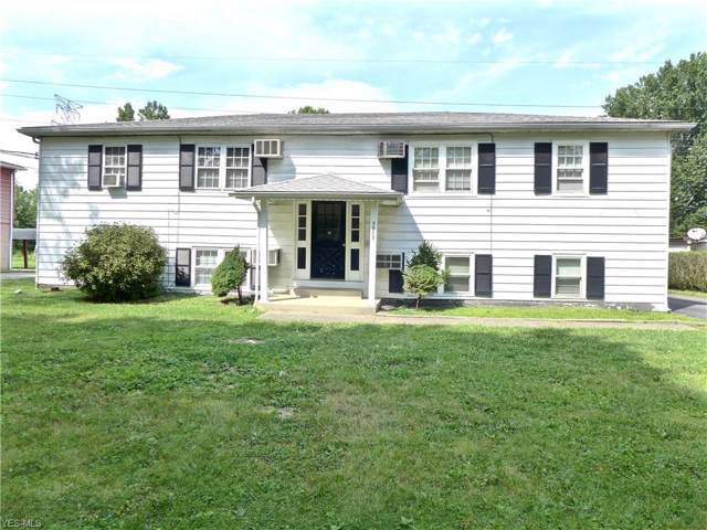 3985 S Schenley Avenue, Youngstown, OH 44511 (MLS #4154895) :: RE/MAX Valley Real Estate