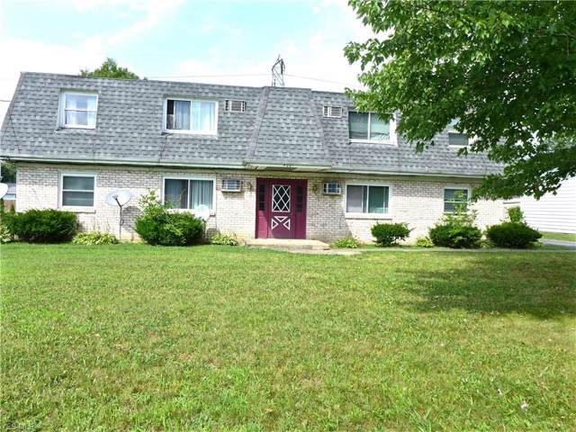 4001 S Schenley Avenue, Youngstown, OH 44511 (MLS #4154897) :: RE/MAX Valley Real Estate