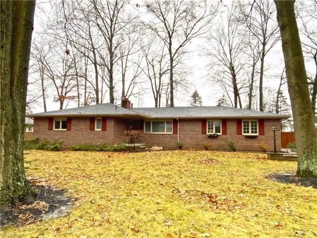 3235 Hoffman Circle NE, Warren, OH 44483 (MLS #4154902) :: RE/MAX Valley Real Estate