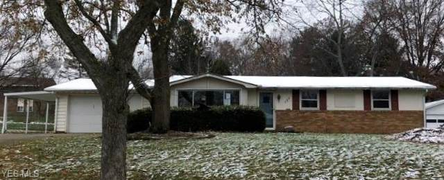 233 N Sunset Drive, Orrville, OH 44667 (MLS #4154907) :: RE/MAX Valley Real Estate