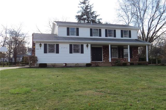 995 Palmetto Drive, Hubbard, OH 44425 (MLS #4154981) :: RE/MAX Valley Real Estate