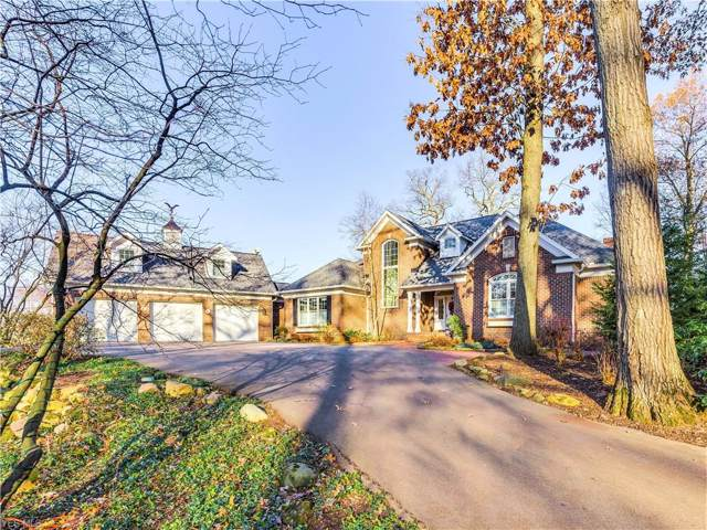 585 Surfside Drive, Portage Lakes, OH 44319 (MLS #4155000) :: RE/MAX Above Expectations
