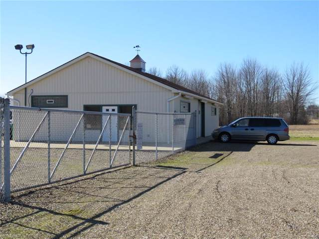8972 State Route 88, Freedom, OH 44266 (MLS #4155023) :: RE/MAX Trends Realty